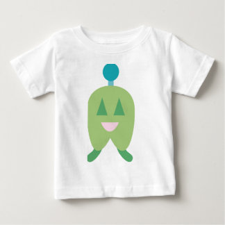 FriendlyAliensA2 Baby T-Shirt