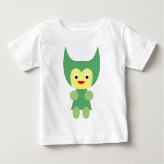 FriendlyAliensB10 Baby T-Shirt