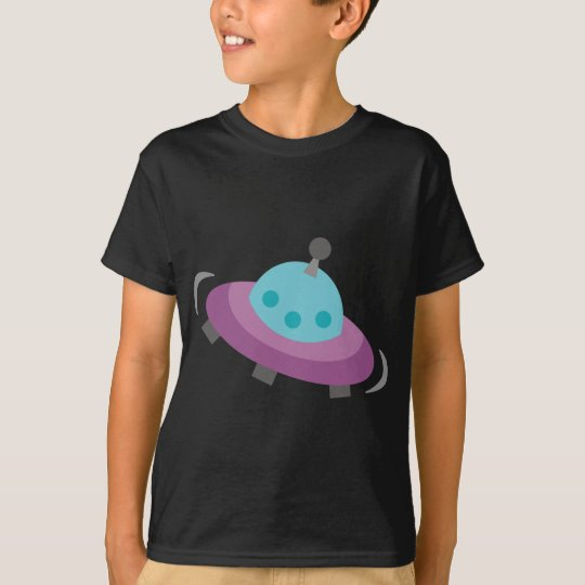 FriendlyAliensB11 T-Shirt