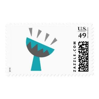 FriendlyAliensB6 Postage Stamp