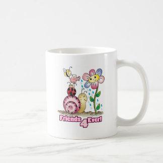 Friends 4 Ever! Mug