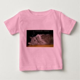 Friends are baby T-Shirt