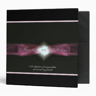 Friends are Forever 1 Binder
