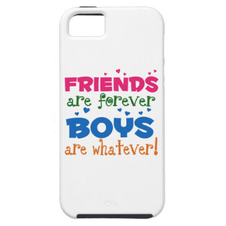 Friends are Forever iPhone SE/5/5s Case