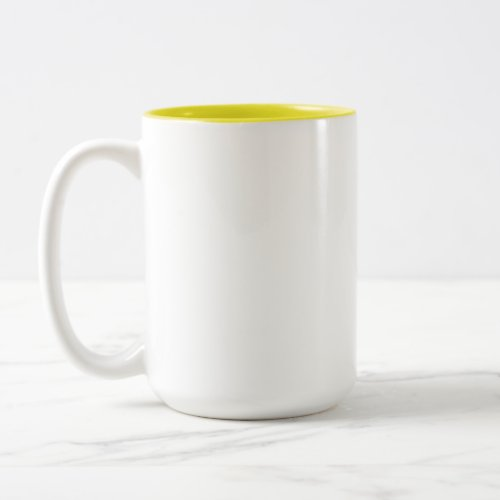 friends are mug