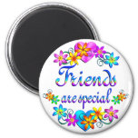 Friends are Special Fridge Magnets