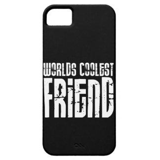 Friends Birthdays Parties : Worlds Coolest Friend iPhone 5 Cases