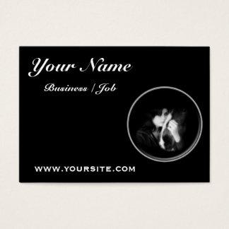 Friends Business Card