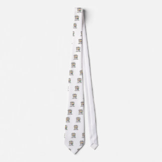 Friends By Choice Tie