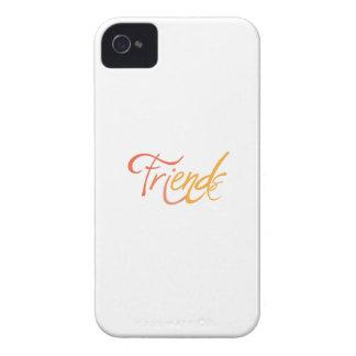 Friends Case-Mate iPhone 4 Cases