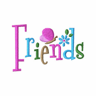 Friends - Customized