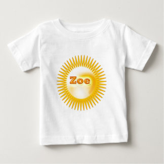 FRIENDS  Elegant Text Baby T-Shirt