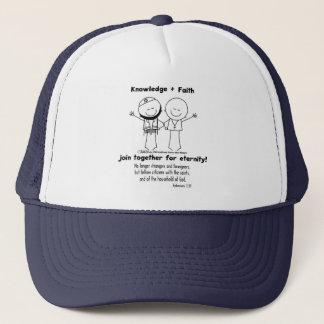 Friends for Eternity Trucker Hat