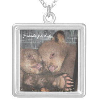 Friends for Life Necklace