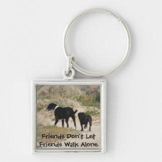 Friends! For the Children Keychain