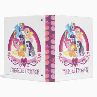 Friends Forever Binders
