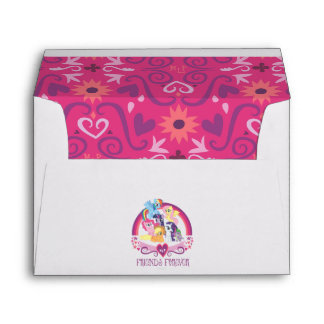 Friends Forever Envelope