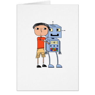 Friends Forever - Greeting Card