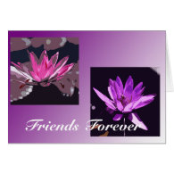 friends forever greeting cards