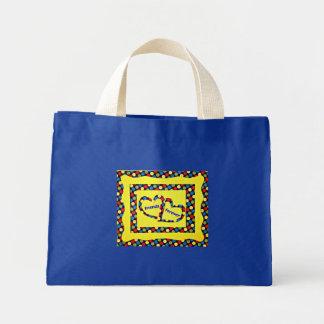 Friends Forever Mini Tote Bag