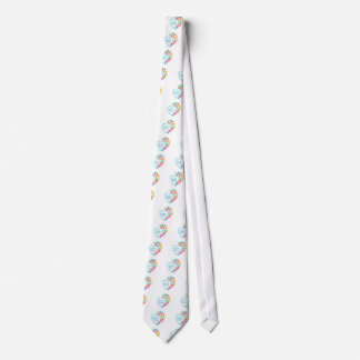 Friends Forever Neck Tie