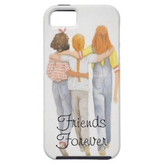 FRIENDS FOREVER SAMSUNG GALAXYS3 iPHONE CASE