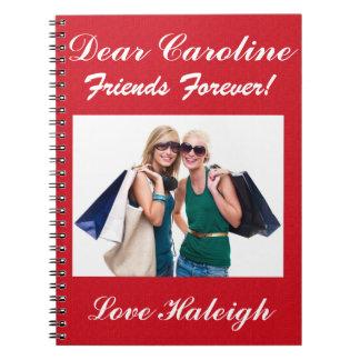 Friends Forever - SRF Notebooks