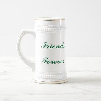 Friends forever Stein