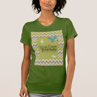 Friends Forever T Shirts