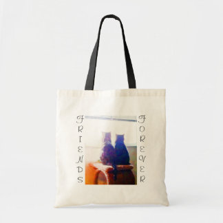 Friends Forever Tote