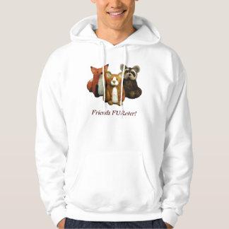 Friends FURever! Sweatshirt