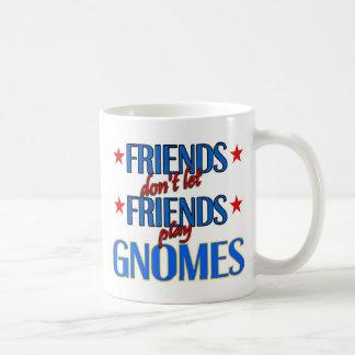Friends Gnomes Mug