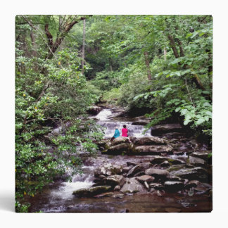 Friends Great Smoky Mountains National Park Binder