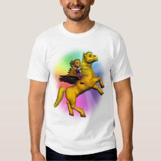 Friends in Flight T Shirt