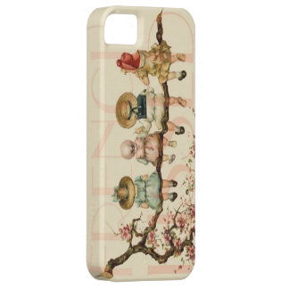 Friends Keep In Touch iPhone 5 Case