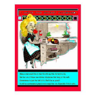 &friends LadyGaGa de BRAINLADY Tarjeta Postal