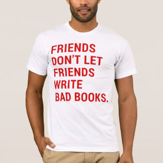 Friends Men's T-shirt