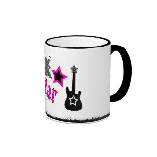 Friends & More Coffee Mug
