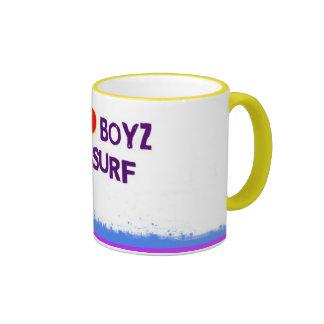 Friends & More Mug