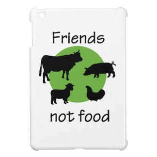Friends, Not Food iPad Mini Covers