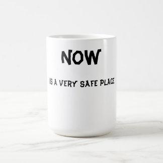 Friends of Bill W.:  Now Coffee Mug