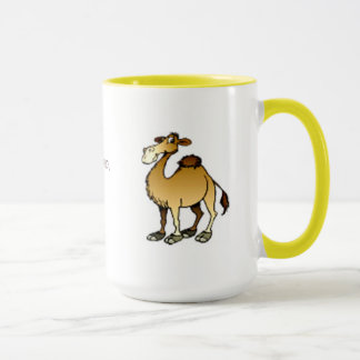 Friends of Bill W.:  On your knees Mug