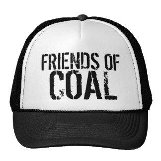Friends of Coal Trucker Hat