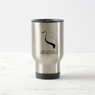 Friends of RNWR Travel Mug
