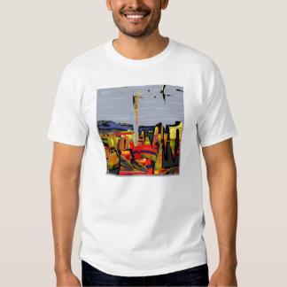 friends of the air t-shirt