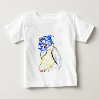 Friends of the feather baby T-Shirt