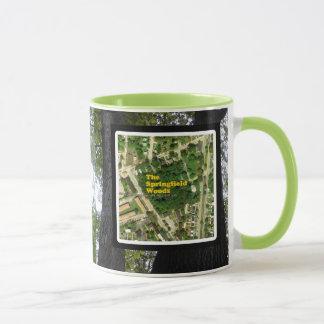 Friends of the Springfield Woods trees 001 Mug