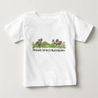 Friends of  Wild Blackberries Shirt