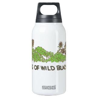 Friends of  Wild Blackberries Thermos Bottle