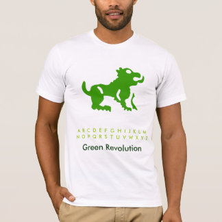 Friends of Wild:  Soaring Green Activists T-Shirt